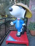 Image for Asian Snoopy - Santa Rosa, CA