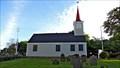 Image for Little Dutch (Deutsch) Church - 1754 - Halifax, NS[