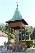 Image for Bildstock Glockenmarterl - Maria Gugging, Austria