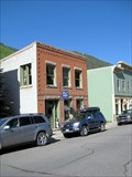 Image for Tomboy Mine Office - Telluride Historic District - Telluride, CO