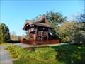Image for Chokushi-Mon - Kew Gardens, London, UK