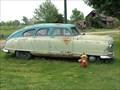 Image for 50's Nash Airflyte - Red Oaks II - Carthage, Missouri, USA.