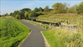 Image for Lock 5 On The Millennium Ribble Link - Preston, UK