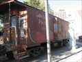 Image for Southern Pacific 1857 caboose - Sparks, NV