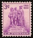 Image for Northwest Territory Sesquicentennial - Marietta, Ohio