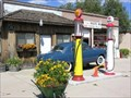 Image for Pete's Route 66 Gas Station Museum - Williams, AZ