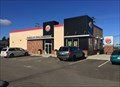 Image for Burger King - Coronation Mall - Duncan, British Columbia, Canada