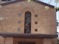 Image for Danforth Chapel - ASU Campus - Tempe AZ