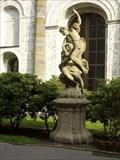 Image for Alegorie noci - Praha, CZ