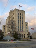 Image for Bay County Building, Bay City, Michigan