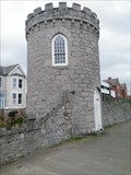 Image for East Parade Lookout Tower - Rhyl, Wales