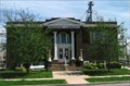 Image for Marceline Carnegie Library in Marceline, MO
