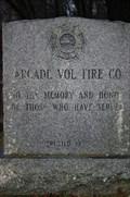 Image for Arcade Volunteer Fire Company