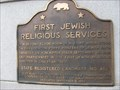 Image for First - Jewish Religious Services in San Francisco - San Francisco, CA