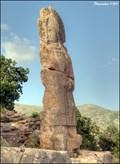 Image for Apollo stele - Arsameia on the Nymphaion, Kocahisar (Adiyaman province, Turkey)