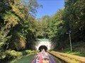 Image for South Eastern Portal - Tunnel de Tronquoy - Canal de St-Quentin - Lesdins - Aisne (02) - France