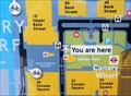Image for You Are Here - Upper Bank Street