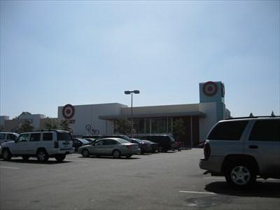 Target Cherry Ave Long Beach Ca