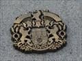 Image for Velký znak hlavního mesta Prahy - Petrovice, Praha, CZ