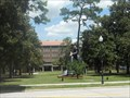 Image for Plaza of the Americas - University of Florida Campus Historic District - Gainesville, FL