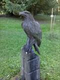 Image for Adler / Eagle Arboretum Rottenburg, Germany, BW