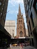 Image for Trinity Church - New York, NY, USA