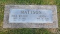 Image for 102 - Inez Mattson - Philomath, OR