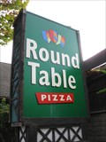 Image for Round Table Pizza - El Camino Real - Menlo Park, CA