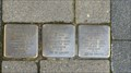 Image for FAMILIE SALOMON  -  Stolpersteine, Bad Neuenahr-Ahrweiler, Germany