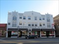 Image for Seckler Dry Cleaning and Apartments - Commercial Resources of the East Colfax Avenue Corridor - Denver, CO