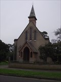 Image for St Paul's Anglican Church - Inverleigh , Victoria, Australia