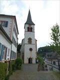 Image for St. Mariä Himmelfahrt (Blankenheim) - Nordrhein-Westfalen, Germany