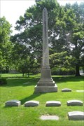 Image for Waller Obelisk  -  Chicago, IL