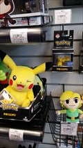 Image for Gamestop Pikachus - Santa Clara, CA