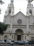 Image for Saints Peter and Paul Church - San Francisco, CA