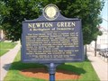 Image for Newton Green - A Birthplace of Democracy