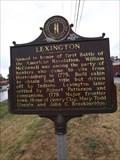 Image for Lexington   (KY #0136)