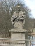 Image for St. John of Nepomuk // sv. Jan Nepomucký - Prestice, Czech Republic