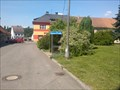 Image for Payphone / Telefonni automat - Mirove namesti, Vysoke Veseli, Czech Republic