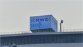 Image for RWE Logo - Essen, Germany