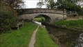 Image for Arch Bridge 53 Over The Macclesfield Canal - North Rode, UK