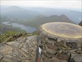 Image for Snowdon Summit - Cairn - Snowdonia, Wales.