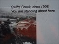 Image for Swifts Creek ~1906 - You Are Here - Swifts Creek, Victoria