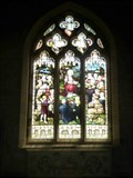 Image for Windows, St Peter & St Paul, Rock, Worcestershire, England