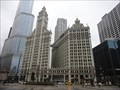 Image for Wrigley Building - Chicago, IL