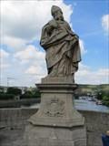 Image for St. Frederick of Utrecht - Würzburg, Germany