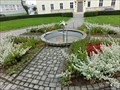 Image for Chateau Fountain - Bolatice, Czech Republic