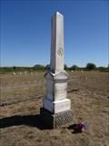 Image for Virgil D. Cranford - Belcherville Cemetery - Belcherville, TX