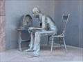 Image for Fireside Chat, FDR Memorial
