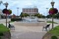 Image for Municipal Fountain - Greenwood, SC